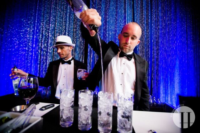 My Bartender served delicious signature cocktails for Bravo's 25th Anniversary party. Contact them for your next event or wedding!