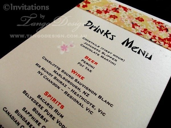 Handmade wedding invitation see and party invites asian wedding quality wedding invitations at an affordable price australias most awarded invitation maker stopboris Choice Image
