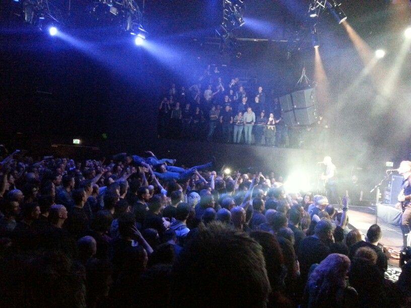Tivoli vredenburg single feestje