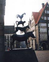 Bremen Town Musicians, German Fairy Tale Road