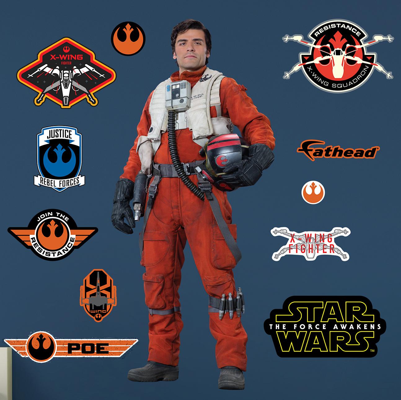 So No Rpf Love For The New Pilot Poe Dameron Star Wars Geek Star Wars Fandom Star Wars Episode Vii