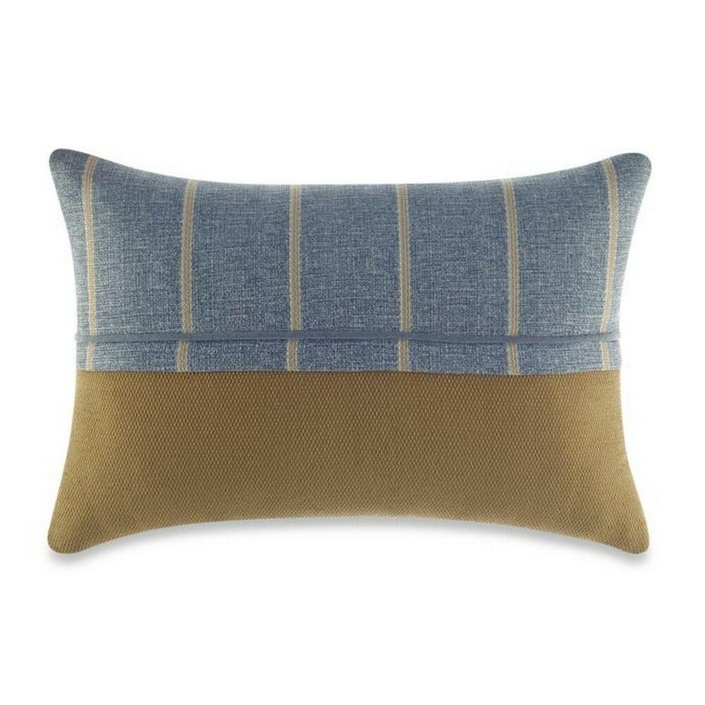 Croscill Captain S Quarters Pillow Boudoir Throw Breakfast Lumbar Pillow 19x13 Croscill Bed Pillows Decorative Decorative Pillows Pillows