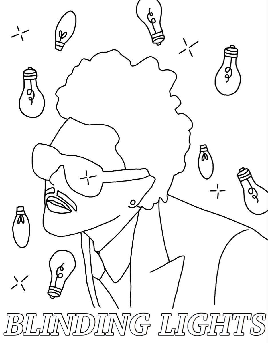 Jennifer Joann Jenniferjoann Tiktok In 2020 Coloring Pages Cartoon Wallpaper Cute Stickers