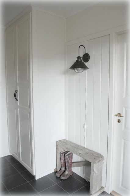 Ikea Wardrobe To Entryway Built In My Home Will Never