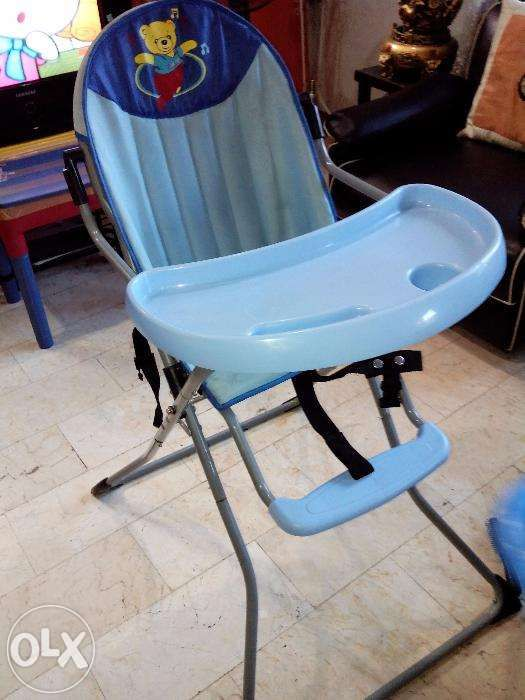 Baby high Chair For Sale Philippines - Find 2nd Hand (Used) Baby ...
