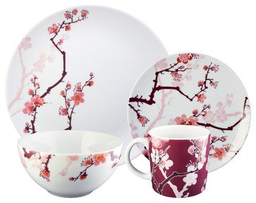 Asian Dinnerware  Find Plates Bowls Mugs Cups and Dish Set .  sc 1 st  Pinterest & Asian Dinnerware : Find Plates Bowls Mugs Cups and Dish Set ...