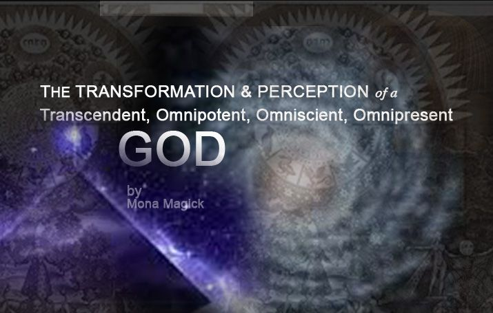 What is the meaning of omniscient