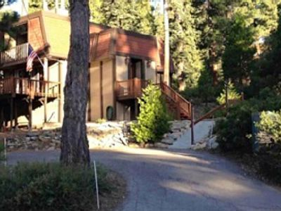 Cabin vacation rental in Agate Bay from VRBO.com! #vacation #rental #travel #vrbo