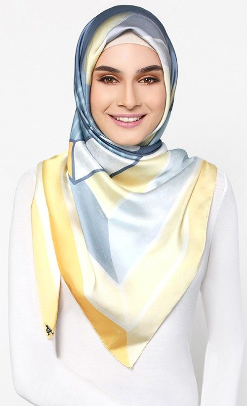 The Alphabet dUCk - K (With images)   Arab girls hijab. Girl hijab. Scarf styles