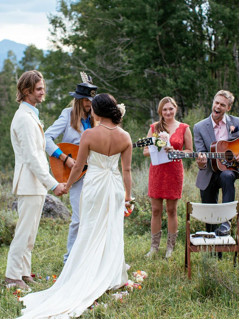 21 Unique Ceremony Ideas You Haven't Seen Before #ceremonyideas
