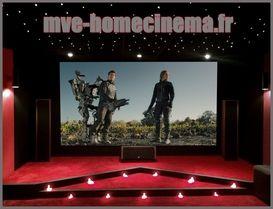 MVE Home Cinéma cinéma particulier,home cinéma privé,home cinéma ...
