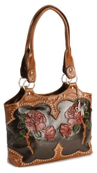 Want That American West Purse