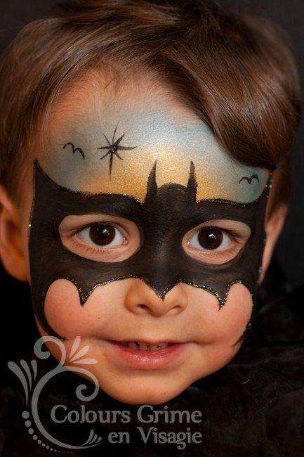 Boys Stuff | Schminken, Schminken ontwerpen, Halloween schminken
