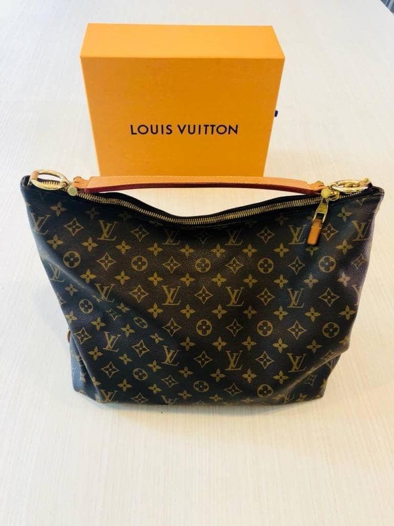 6cc92c59e El Louis Vuitton que necesitas en tu vida. Hazlo tuyo a un precio súper  especial
