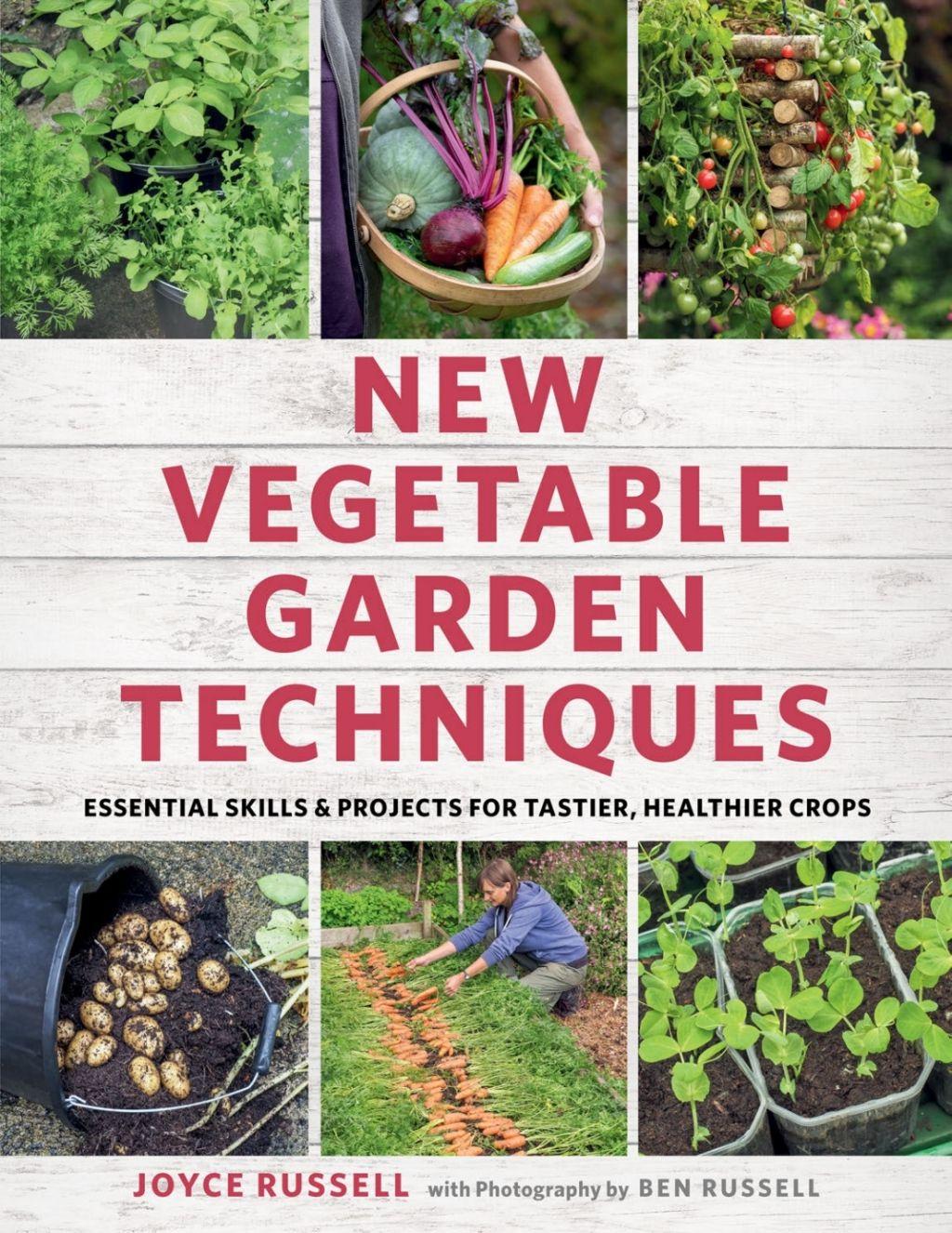 New Vegetable Garden Techniques Ebook In 2019 400 x 300