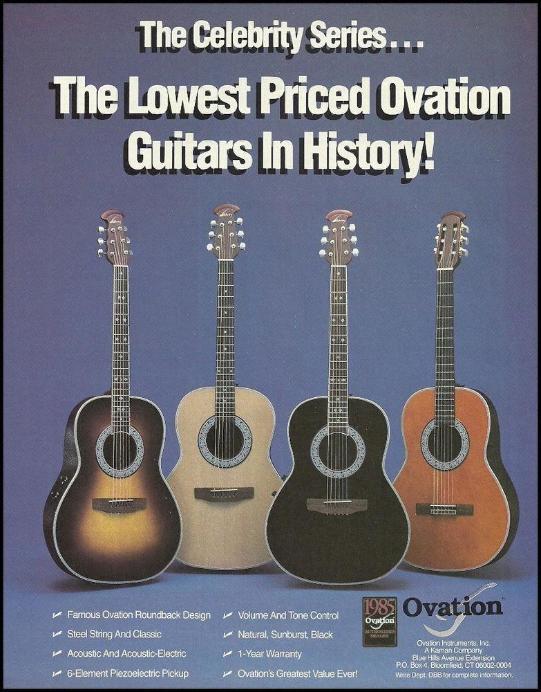 19 Remarkable Ovation Guitar Parts Ovation Guitar Black Guitareffects Guitarfx Ovationguitars Ovation Guitar Best Acoustic Guitar Acoustic