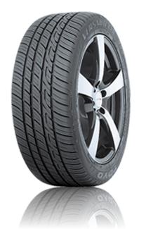 Versado Lx Ii Toyo Tires Luxury Sedan Touring Fuel Economy