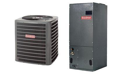 Gsx160241 Aruf31b14 High Efficiency Air Conditioner Heat Pump System Air Handler