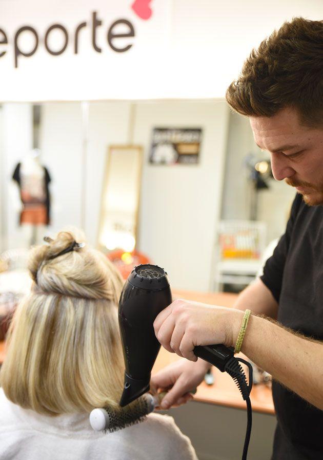 27+ Casting coiffure inspiration