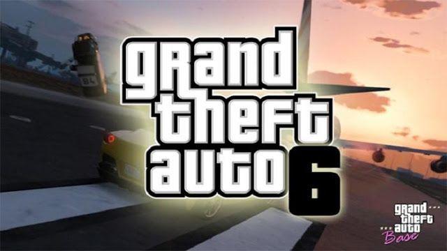 تاريخ الإصدار أخر الأخبار القصة و التمنيات Gta 6 كل ما نعرفه عن لعبة حرامي السيارات الكبرى الإصدار السادس Grand Theft Auto 5 أط Grand Theft Auto Gta Gta Vi
