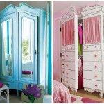 decoração, quarto, prateleira, decor,