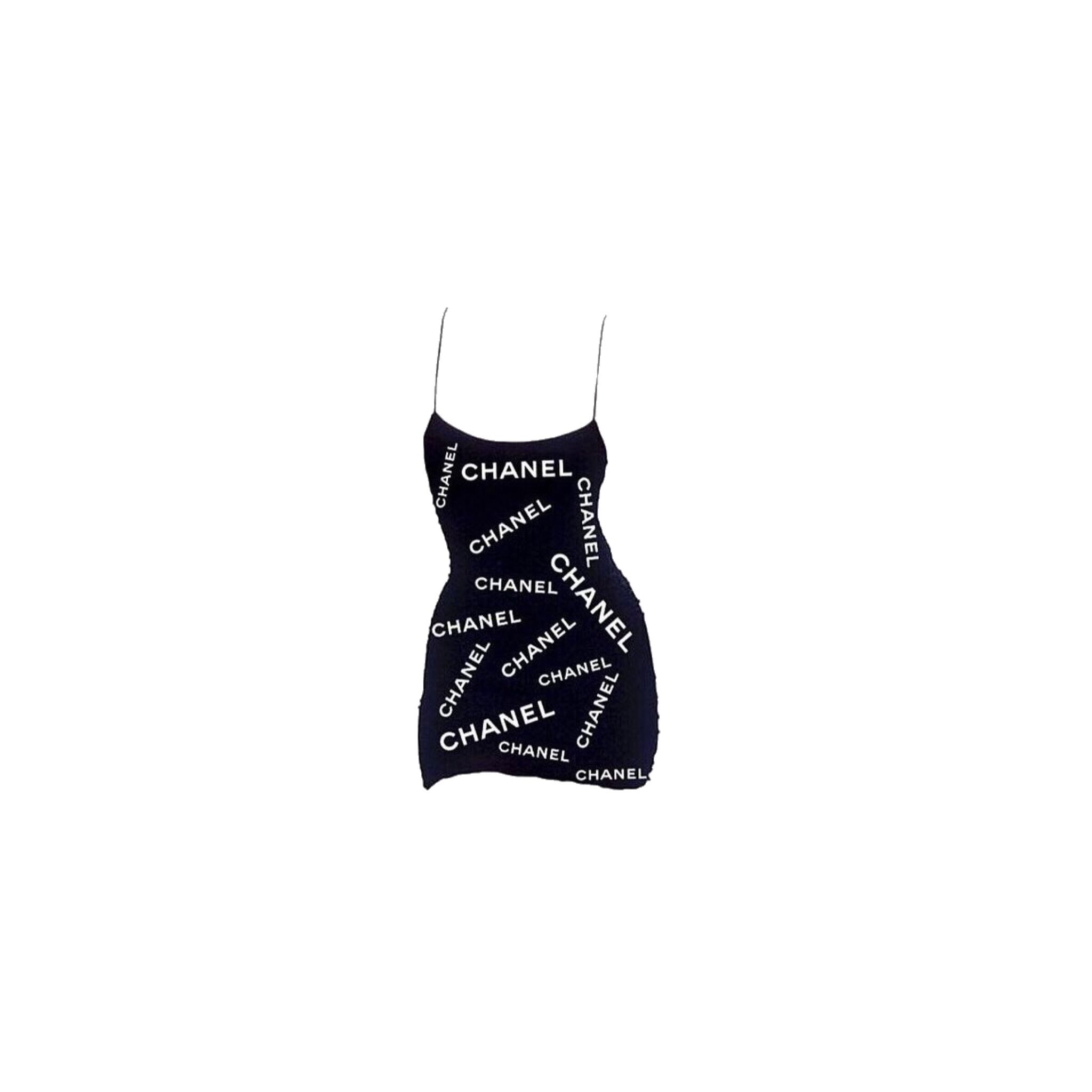 Chanel Dress Png Dress Png Chanel Dress Fashion Outfits