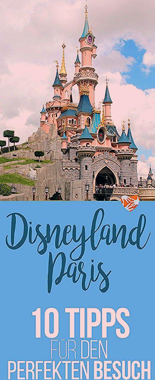 Photo of Disneyland Paris: 10 Tipps für Familien | Muttis Nähkästchen