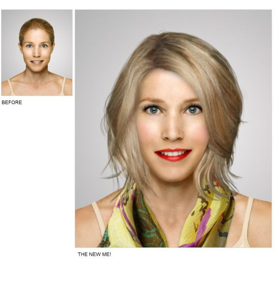 I just did an amazing Virtual Makeover at @DailyMakeover. Check it ...
