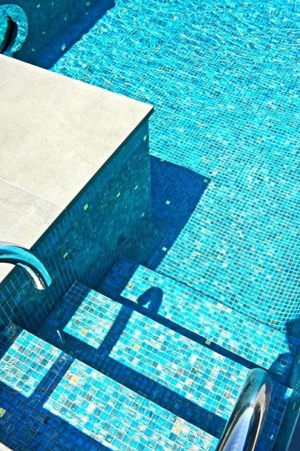 Best Pool Tiles Option for Your Swimming Pool  Mosaic pool tile