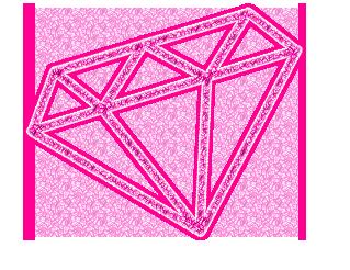 Diamond pink. Clip art google search