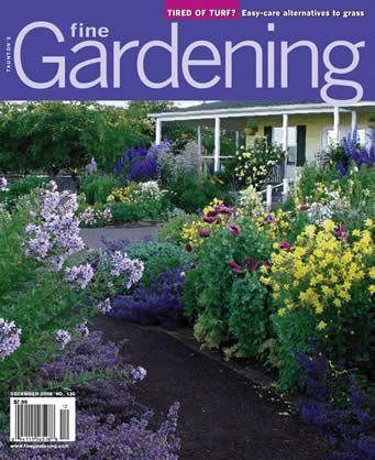 Fine Gardening Mag
