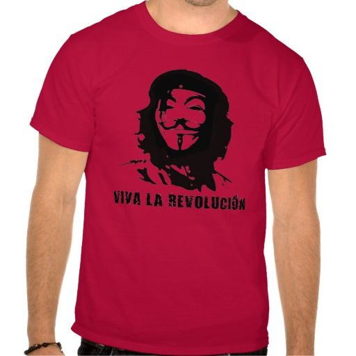 Viva la #Anonymous. Viva la revolucion.  Viva la revoluciÓn. We do not forgive. We do not forget. Expect us.