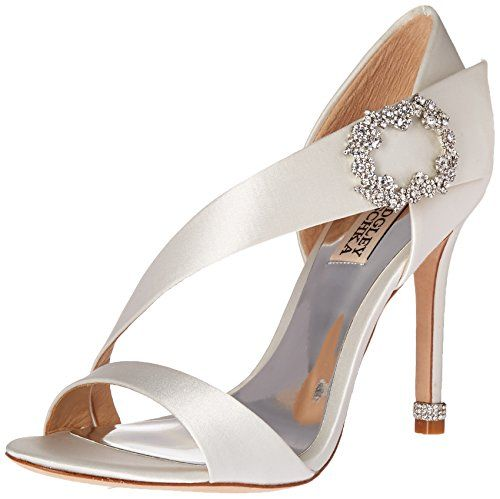 a21704c2202 Pin by Julieta I Quintero on Wedding 2017 - Shoes   Accessories ...