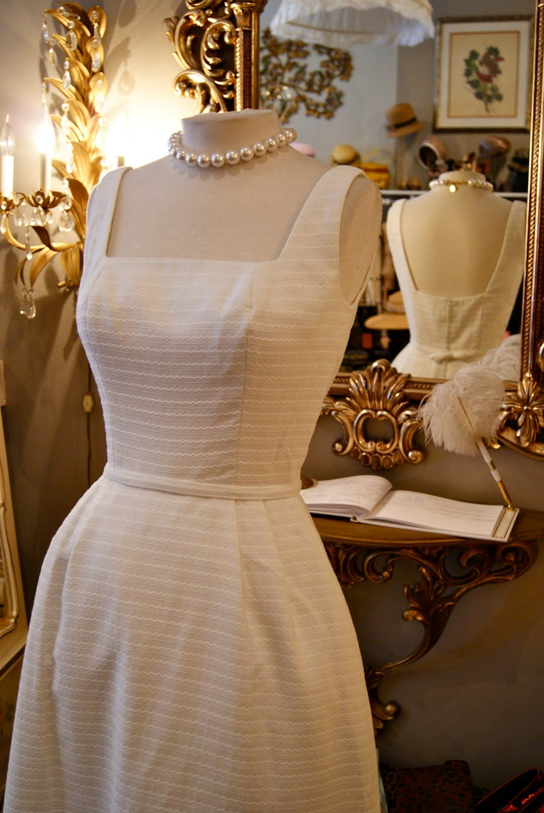 Xtabay Vintage Clothing Boutique - Portland, Oregon Also love the ...