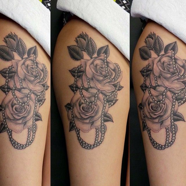Google Tattoo: Pearl Tattoo - Recherche Google