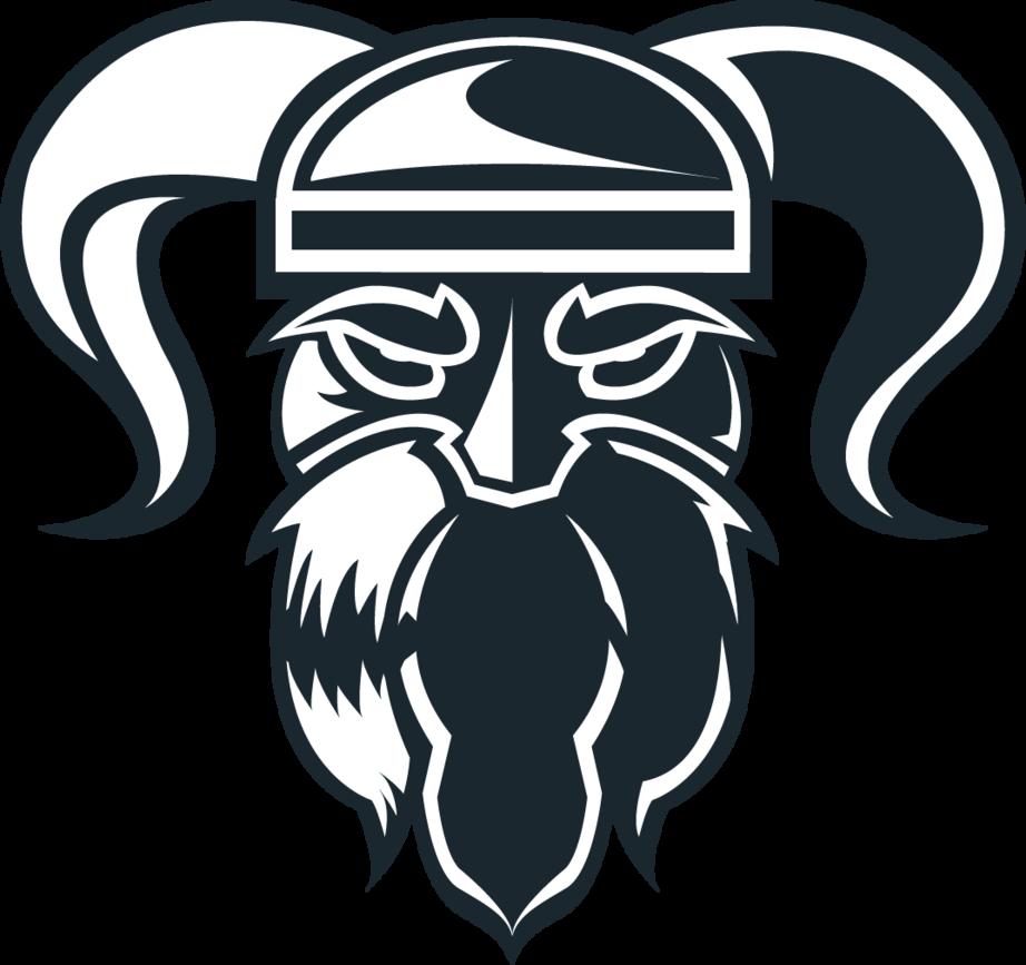 Viking Logo Concept By Raindropsdesign On Deviantart Viking Logo Logo Concept Vikings