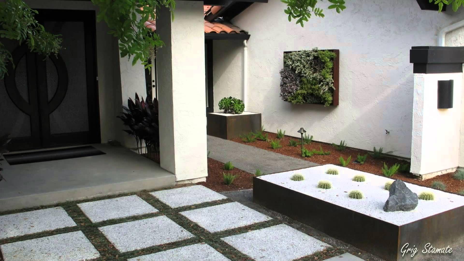 21 Beautiful Zen Garden Ideas 2019 Zengarden Miniature