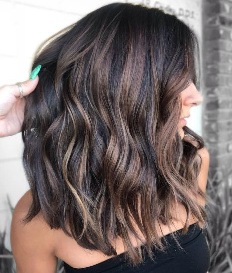 60 Most Beneficial Haircuts for Thick Hair of Any