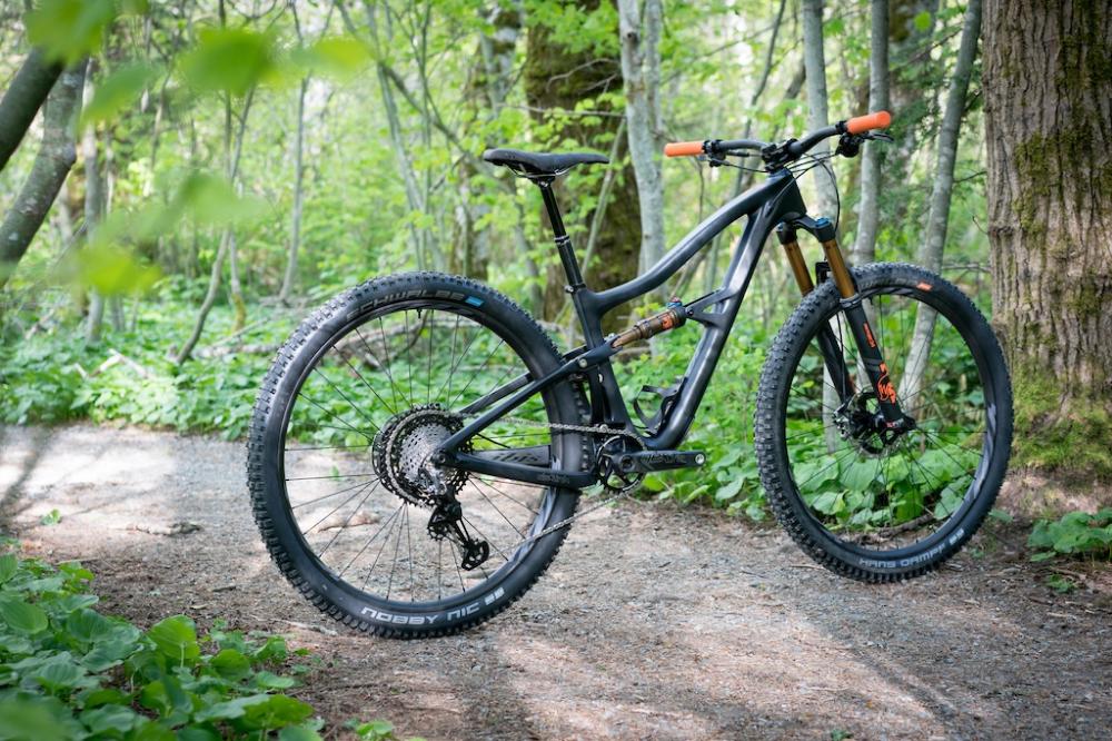 Review Trek S All New 2020 Fuel Ex Trail Bike Bike Trails Trek