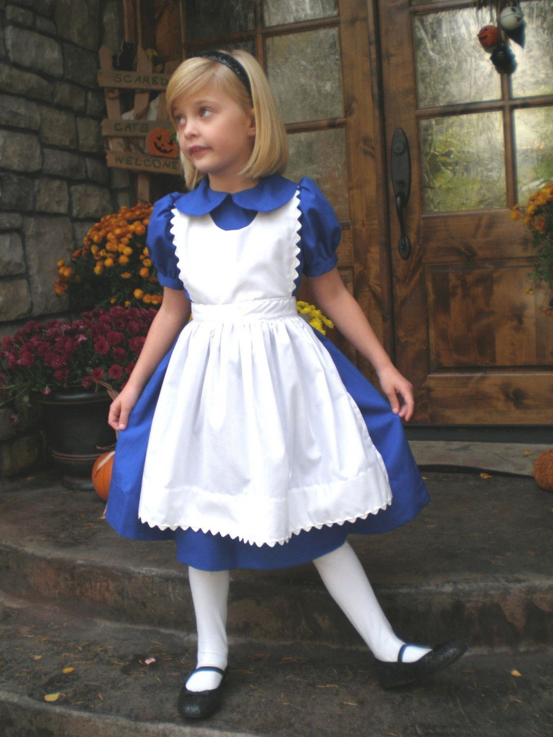 Alice costume | Things to do | Pinterest