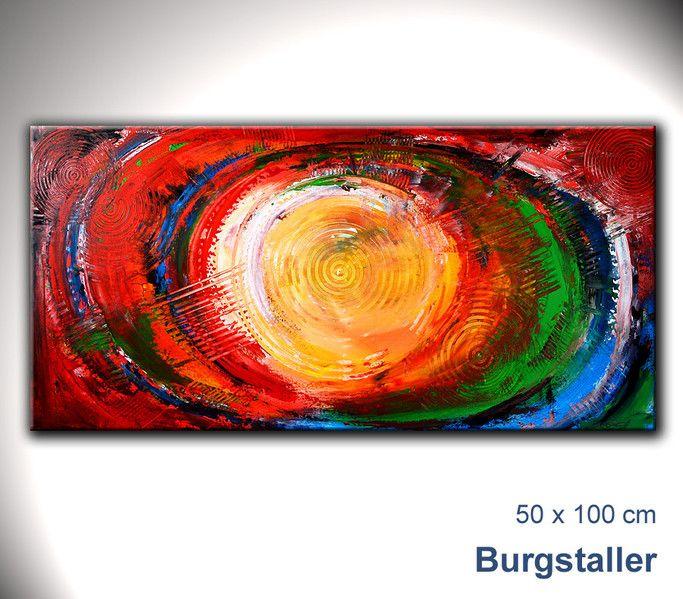 Schwendi Original Gemalde Abstrakt Und Moderne Kunst