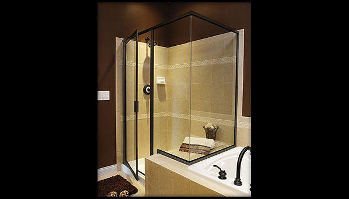 Our Shower Bathtub Needs Remodeling Bathrooms Remodel Home Bathroom Decor