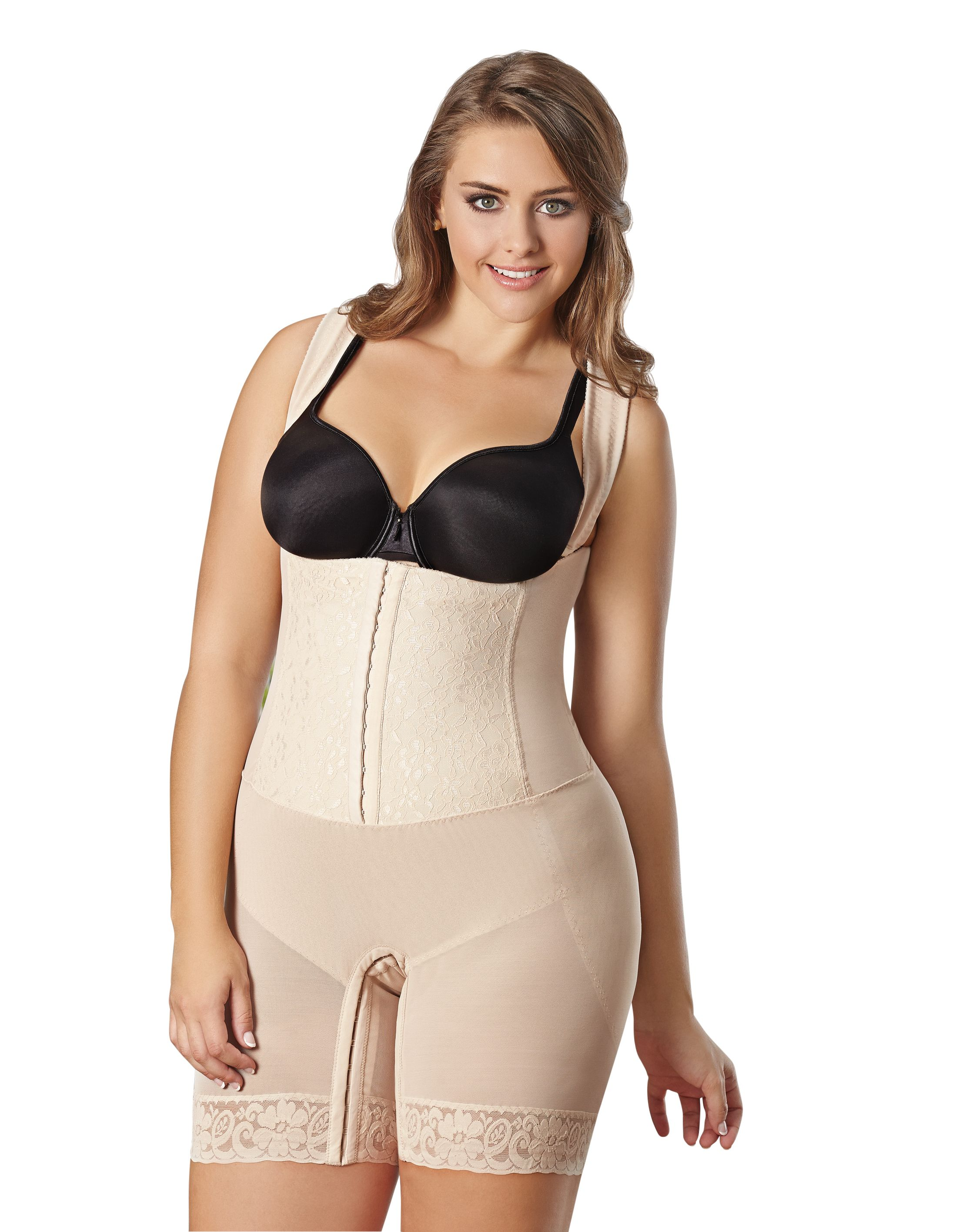 399a1da708969 Plus Size Shapewear Wholesale and Body Shapers