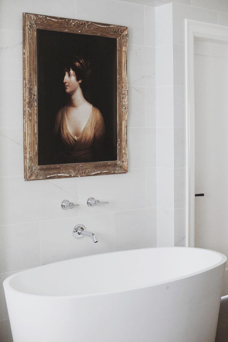 Minimalistic bathroom   Bathrooms   Pinterest   Minimalist bathroom ...