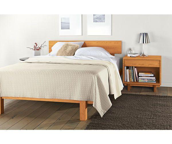 Anders Bed Beds Bedroom Room Board Comfortable Bedroom