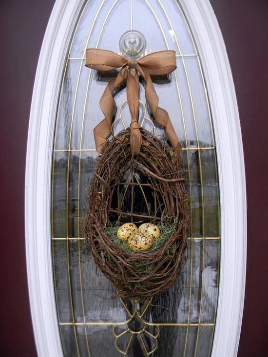 Pin by Marika H. Hajba on HÚSVÉT - Dekoráció | Pinterest | Easter