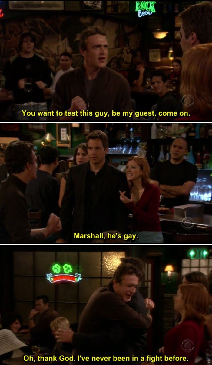 Quotes From How I Met Your Mother How I Met Your Mother How Met Your Mother I Meet You