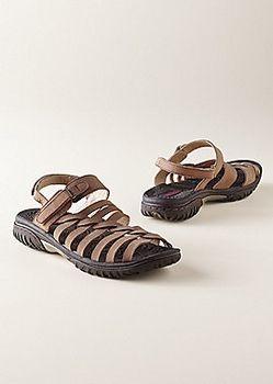 Womens Jambu Holly Sandals from Sahalie on Catalog Spree, my personal digital mall.