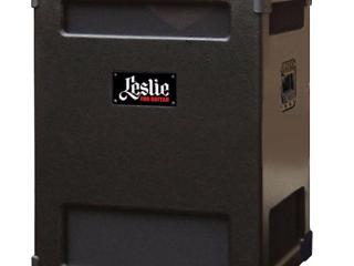 Leslie G27 1 12 Guitar Speaker Cabinet