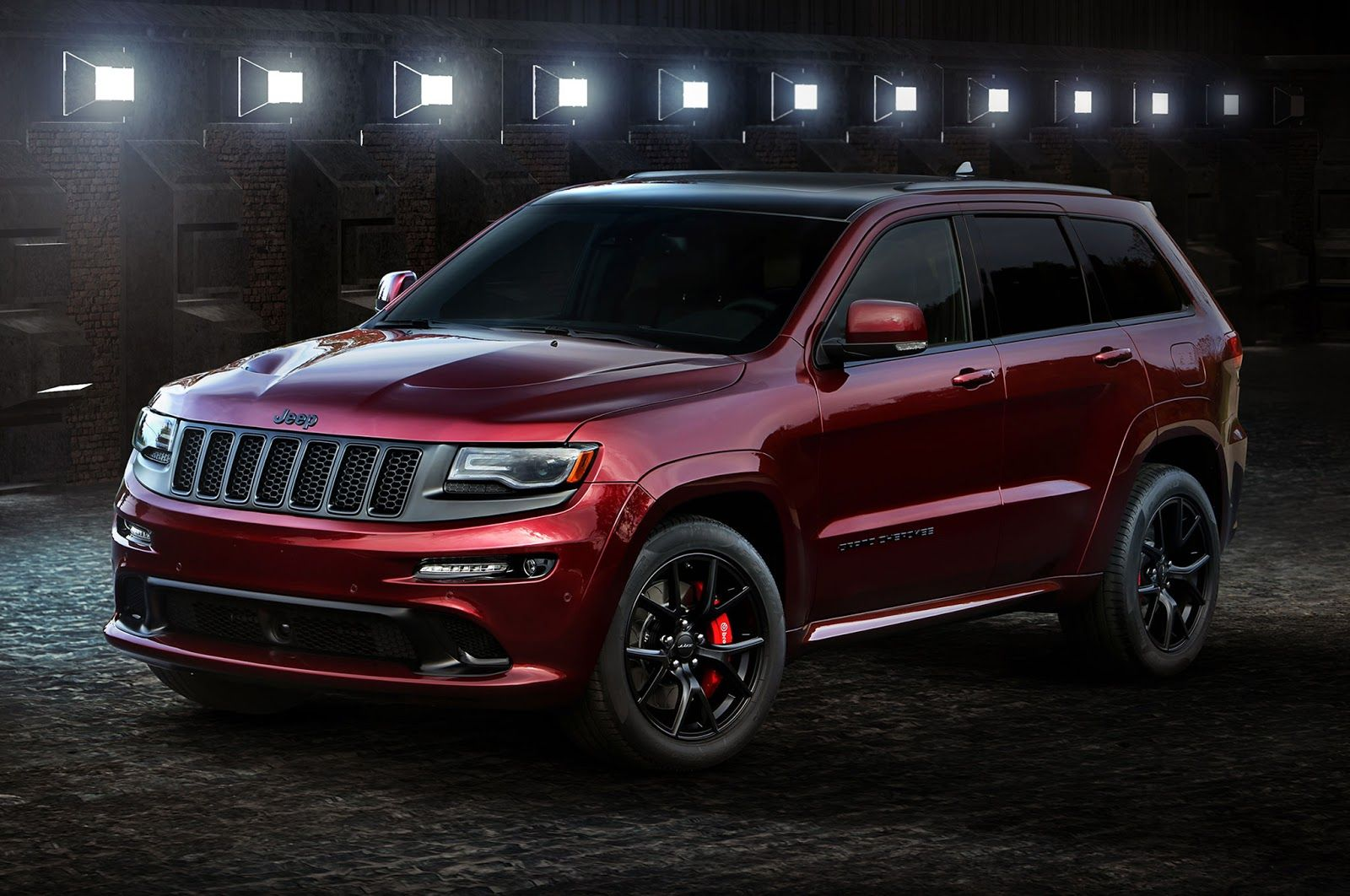 2016 JEEP GRAND CHEROKEE MODIFICATIONS, REVIEWS AND
